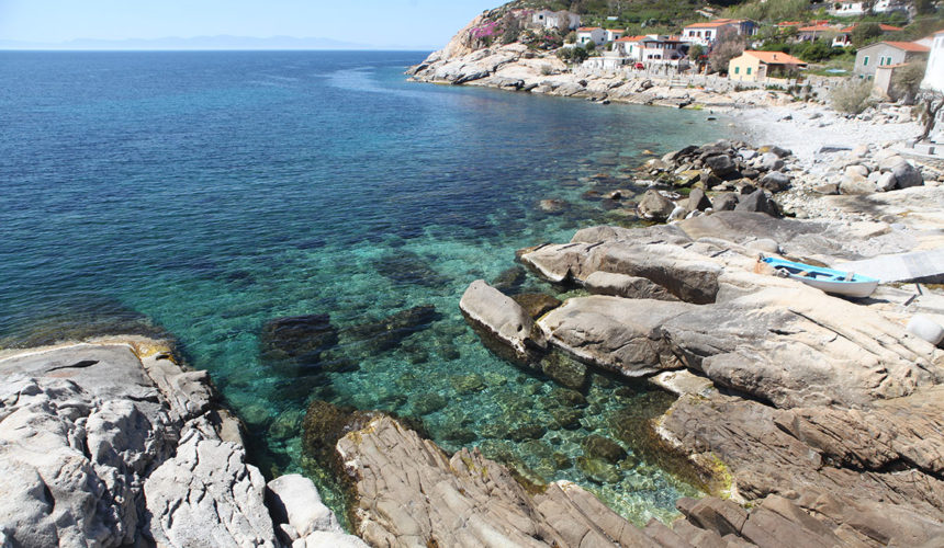 Chiessi Isola d'Elba